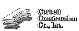 Corbett Construction Company, Inc logo
